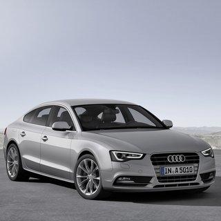 Audi A5 Coupe Premium