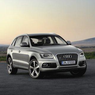 Audi Q5 Premium (2014)