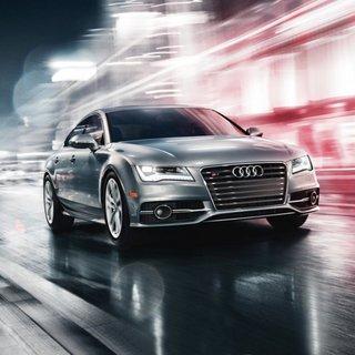 Audi S7 (2014)