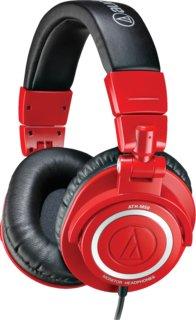 Audio-Technica ATH-M50RD