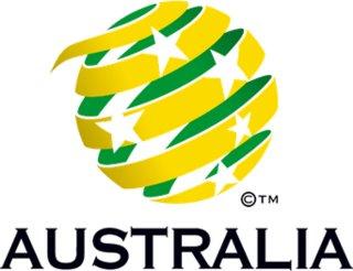 Australia National Football Team 2018