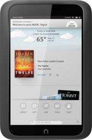 Barnes & Noble NOOK HD Smoke 8GB