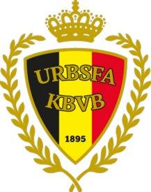Selección de Fútbol de Bélgica 2018