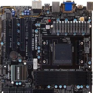 Biostar Hi-Fi A88S3 Plus Ver 5x