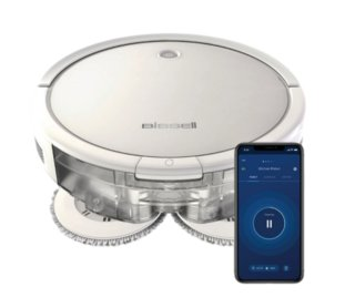 Bissell SpinWave Wet and Dry Robotic Vacuum