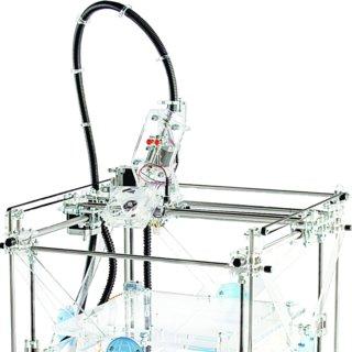 Bits from Bytes RapMan 3.2 3D Printer Kit Universal