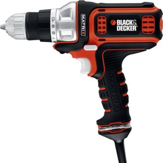 Black & Decker BDEDMT