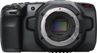 Blackmagic Pocket Cinema Camera 6k Review 79 Facts And Highlights