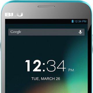 Blu Dash 5.0