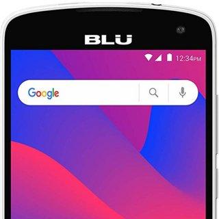 Blu Studio X8 HD (2019)