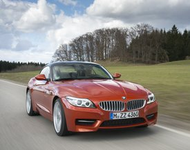 BMW Z4 Roadster sDrive35i (2014)