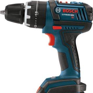 Bosch HDS181-02