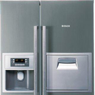 Bosch KAN60A45G