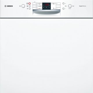 Bosch SMI54M02EU