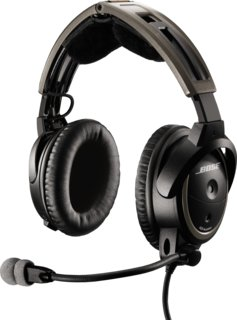 Bose A20 Aviation