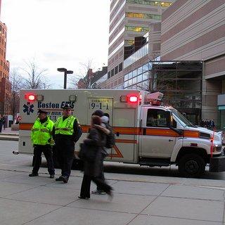 Boston School of Public Health