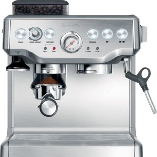 Breville Barista Express Review 35 Facts And Highlights