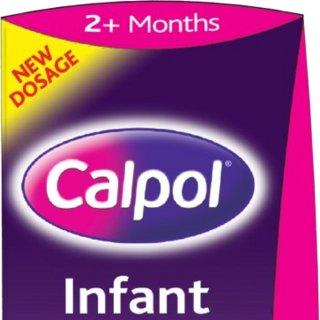 Calpol Infant Suspension