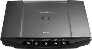 Canon CanoScan LiDE210