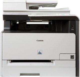 Canon Color imageCLASS MF8080Cw