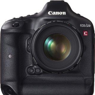 Canon EOS-1D C + Canon EF 50mm lens