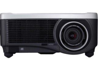 Canon REALiS SX6000 Pro AV