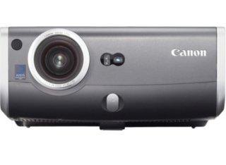 Canon REALiS SX7 Mark II