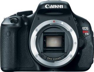 Canon Reben T3i