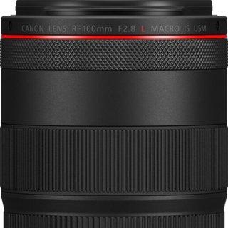 Canon RF 100mm f/2.8L Macro IS USM