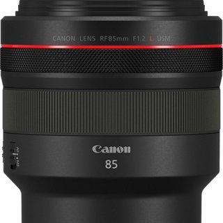Canon RF 85mm f/1.2L USM