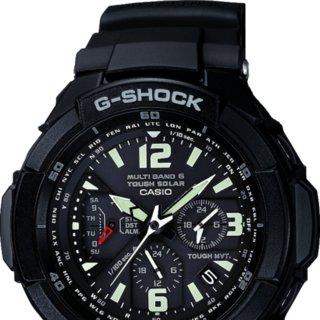 Casio GW3000BB-1A