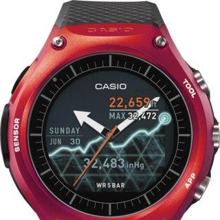 Casio Pro Trek Smart WSD-F10