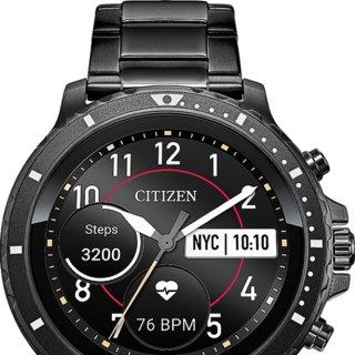 Citizen CZ Smart