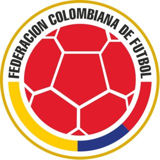 Colombia National Football Team 2018