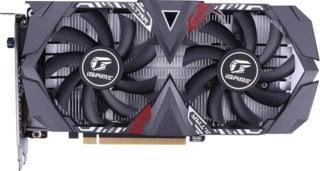 Colorful iGame GeForce GTX 1650 Ultra OC 4GD6-V
