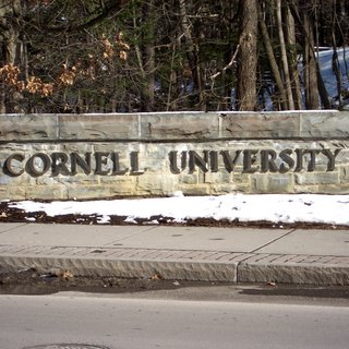 Cornell College of Arts and Sciences