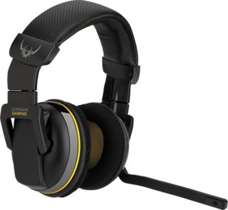 Corsair H2100 Wireless Dolby 7.1
