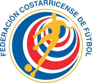 Costa Rica National Football Team 2018