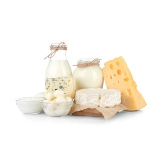 Cream (half-and-half)