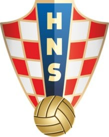 Kroatische Fußballnationalmannschaft 2018