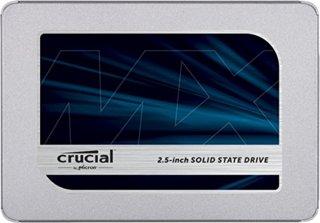"""Crucial MX500 2.5"""" 250GB"""