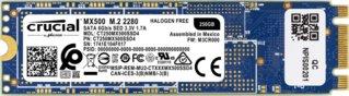 Crucial MX500 M.2 2280 250GB