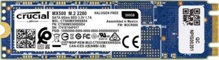 Crucial MX500 M.2 2280 500GB