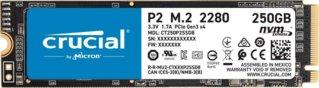Crucial P2 250GB