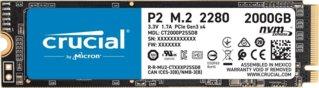 Crucial P2 2TB