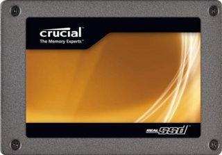 Crucial RealSSD C300 256GB