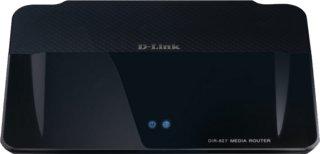 D-Link DIR-827