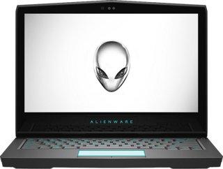 """Dell Alienware 13 R3 13.3"""" Intel Core i7-6700HQ 2.6GHz / 16GB / 512GB"""