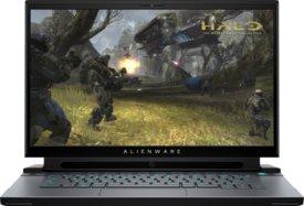 "Dell Alienware M15 R3 (2020) 15.6"" Intel Core i9-10980HK 2.4GHz / 32GB RAM / 4TB SSD + 512GB SSD"