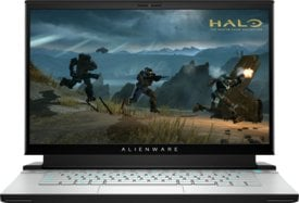 """Dell Alienware M15 R4 15.6"""" Intel Core i9-10980HK 2.4GHz / Nvidia GeForce RTX 3080 8GB Laptop / 32GB RAM / 4TB SSD + 512GB SSD"""